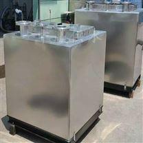 重慶成套不銹鋼污水提升裝置