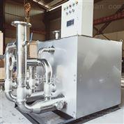 靖西智能強排設備污水提升泵