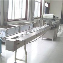 泰安PE膜热收缩包装机全自动立式 先河