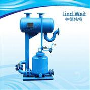 林德伟特-铸钢蒸汽冷凝水回收泵