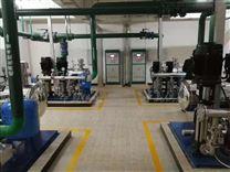 河南商丘市智能管网叠压供水设备