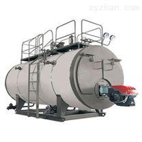 冷凝式燃氣(油)蒸汽鍋爐