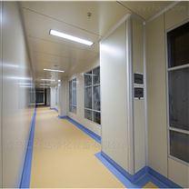 临沂美容院手术室空间设计装修布局