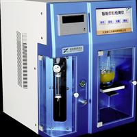 JWG-5A係列JWG智能微粒檢測儀(檢測醫療器械類)