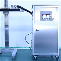 HCLF-120感應型電磁鋁箔封口機