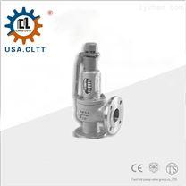 美國卡洛特-進口不銹鋼螺紋安全閥