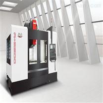 台湾亚威机电A+850硬轨立式加工中心厂家