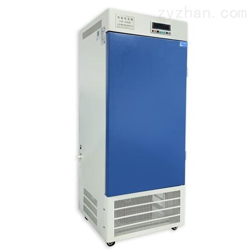 200L化学专用恒温恒湿箱结构图