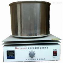 大功率集热式恒温加热磁力搅拌器