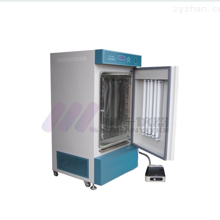 湖南細菌霉菌培養箱MJX-350操作規程