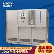 丙烷氣體回收裝置-有機溶劑冷凝裝置