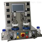 2联500mL平行生物反应器GS-MFB2500