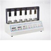 药物检测六工位持粘性测试仪