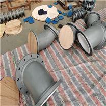 三门峡钢衬塑管道生产厂家