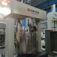 BDS-5-2000食品行星搅拌机设备