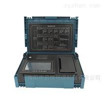 HX-F3便携式明渠流量计比对装置