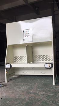 佛山模具厂打磨台除尘器 抛光打磨除尘设备
