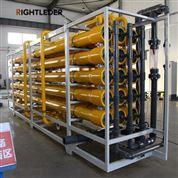 中水回用的水处理设备 生物发酵废水