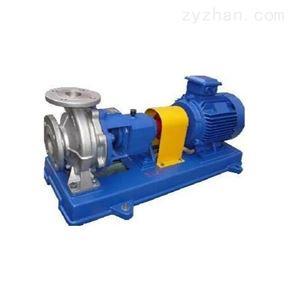 YCB系列不锈钢药液泵