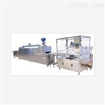 上海粉劑分裝生產線
