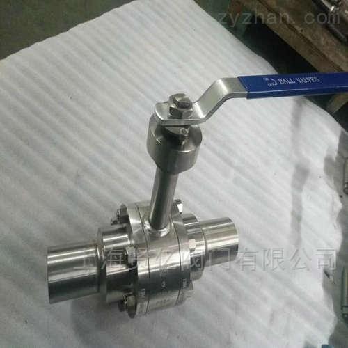 DQ61F-160P/320P低温高压球阀