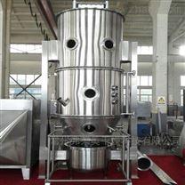 速溶沸腾搅拌式烘干机、粉体一步沸腾制粒机
