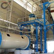 硅微粉成套生產設備
