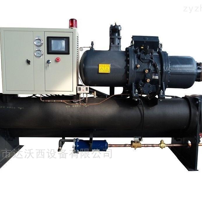 低温油气回收装置