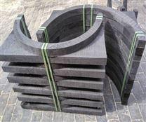 空调木托 管道木托 管道垫木厂家报价价格