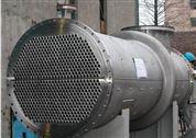 萬益宏螺旋板式換熱器廠與時俱進