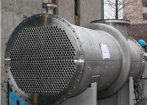 连降暴雨螺旋板式换热器厂提醒大家注意防范
