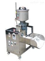 不锈钢水冷高速粉体混合分散机