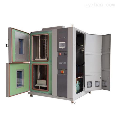 电路板滴胶湿热检验高低温冷热循环冲击箱