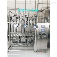 医用纯化水分配系统