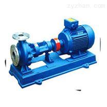 CZ型化工流程泵
