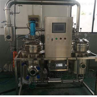Y-TN-50L實驗型提取濃縮機組
