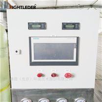 上海反滲透設備 防疫物資生產用純化水設備
