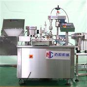 小型灌装设备 实验室灌装机