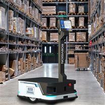 仓储物料搬运机器人