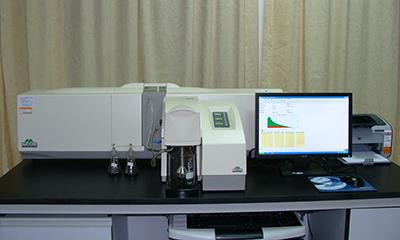 把脉药品颗粒度 激光粒度分析仪为制药检测开良方