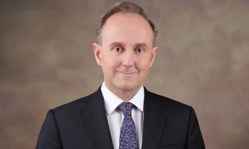 西氏醫藥包裝任命Stewart Campbell為亞太地區總裁
