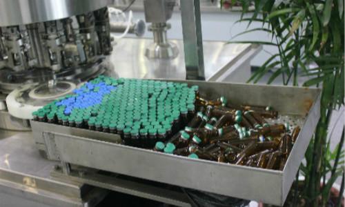 醫藥包裝行業將實現較高速度增長,國產企業亟待提高產品附加值