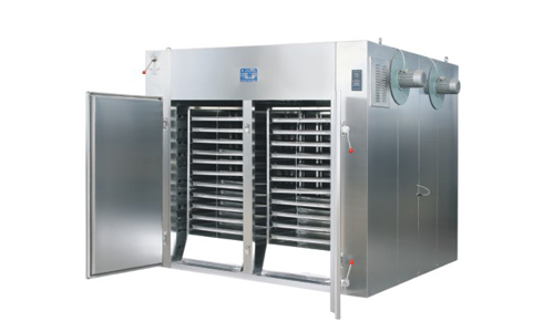 融入先进技术 热风循环烘箱市场涌现优质产品