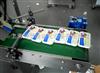 河北/安徽/浙江/上海湿巾塑料盖平面贴标机 湿巾盖优质标签机