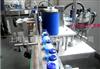 自动塑料圆瓶贴标机 圆瓶立式贴标机